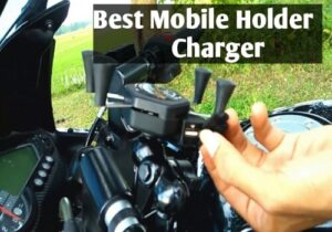 Motorcycle Ke Liye Top 5 Best Mobile Holder With Charger
